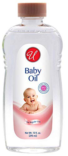 DDI 2290675 10 oz Baby Oil - Case of 48-48 Per Pack by DDI