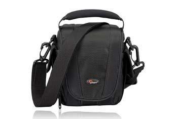 Lowepro Edit 100 Bag, for Compact Digital Video Cameras plus