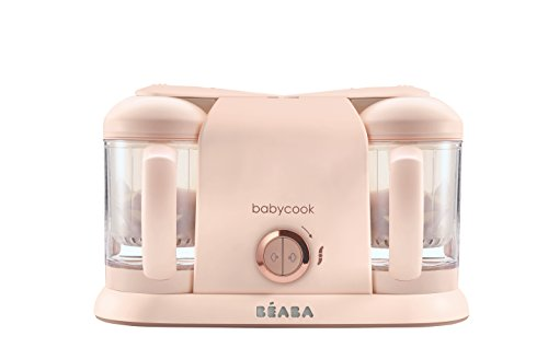 Amazon Beaba Babycook Plus 4 In 1 Steam Cooker And Blender