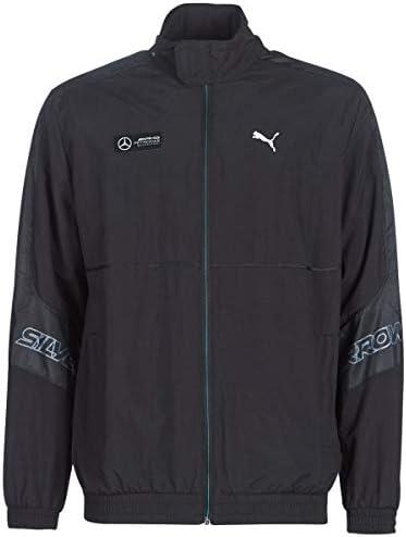 PUMA MAPM Street Woven Jacket Mercedes Pantalones de Deporte ...