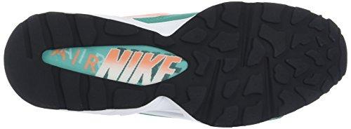 crimson Nike 105 Chaussures Air Bliss Green Gymnastique De 93 Max black Blanc white Homme kinetic wwHapxzfq