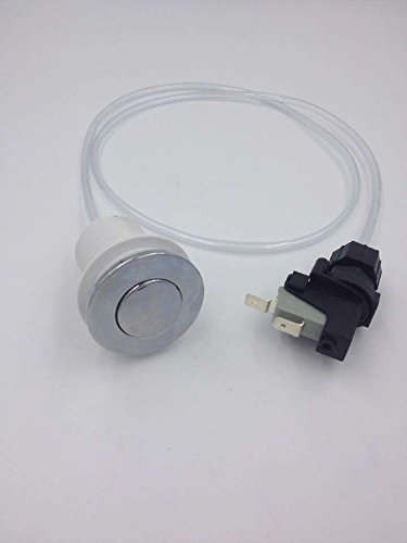 Garbage Disposer Air Switch Kit for Insinkerator Evolution - Air Switch Kit