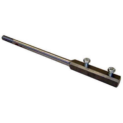 BAKERS PRIDE S3018X Door Rod, 9/16 Diameter X 14-1/2