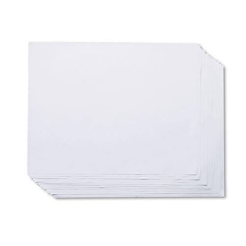 HOUSE OF DOOLITTLE Doodle Desk Pad Refill, 25 Sheet Pad, 22 x 17 (402)