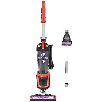 Dirt Devil Razor Pet Steerable Bagless Upright Vacuum UD70355B