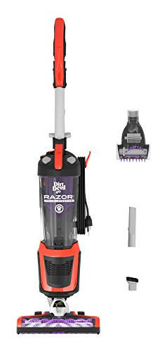 Dirt Devil Razor Vac