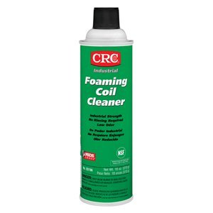 Foaming Coil Cleaner 18Wt Oz