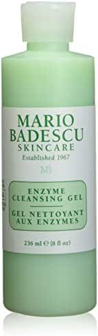 Facial Cleanser: Mario Badescu Cleansing Gel