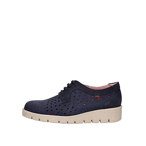 Callaghan 89840 Lace up Shoes Women Blue id0VkvA