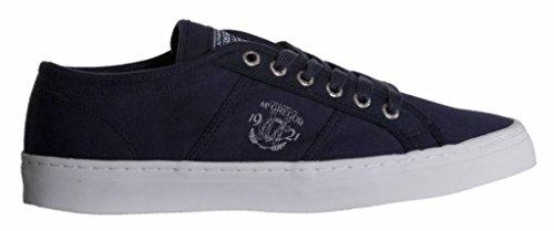 McGregor Leisure Sport blauw sneakers heren