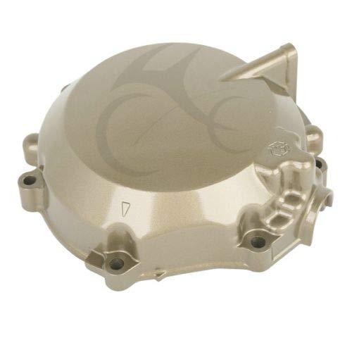 Amazon.com: Motorcycle Left Stator Engine Cover Crankcase ...