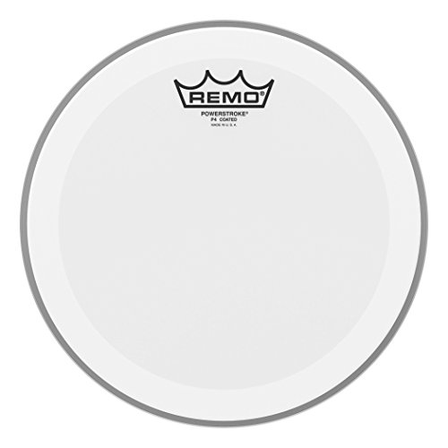 Remo Powerstroke P4 Coated Drumhead, 10""