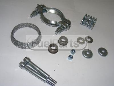 Fuel Parts CK28284 Systè me d'é chappement Fuel Parts UK