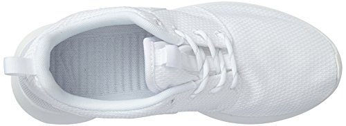 Nike Dames Roshe One Loopschoenen Wit / Wit