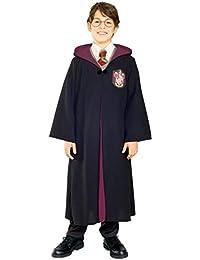 Harry Potter Gryffindor Child's Costume Robe, Medium