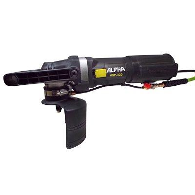 Alpha Professional Tools Alpha VSP-320 Variable Speed Polisher