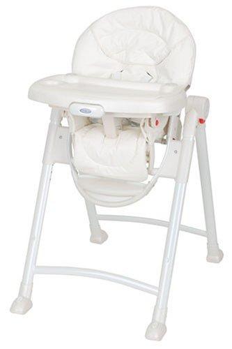 Amazon.com: Graco Contempo – Trona, color blanco: Baby
