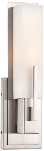 Euro Modern Sconce (Possini Euro Midtown 15