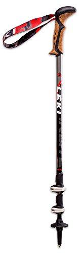 LEKI Corklite Trekking Poles - 62-135cm