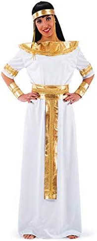 Carnival - Disfraz de Cleopatra para Mujer: Carnival T.: Amazon.es ...