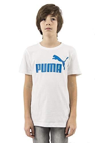 corte maniche T Puma 852542 a bianche shirt w4qzqBa