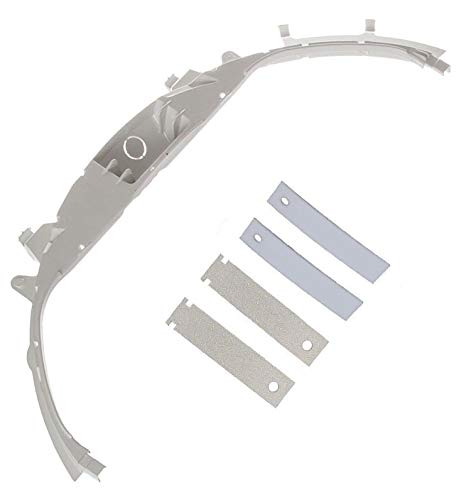 - Dryer Bearing and Slides Kit that works with GE DBXR463ED2WW