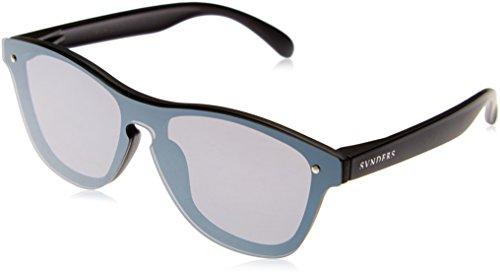 SUNPERS Sunglasses SU40003.1 Lunette de Soleil Mixte Adulte, Argent