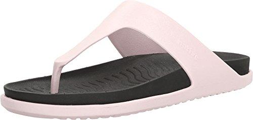 native-shoes-unisex-turner-lx-milk-pink-jiffy-black-sandal