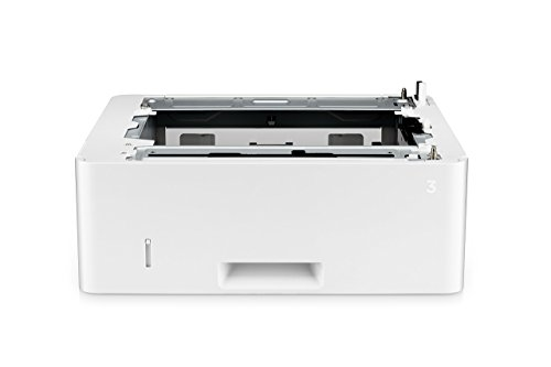 HP D9P29A LaserJet Pro 550-Sheet Feeder Tray
