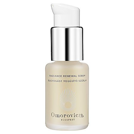 - Omorovicza Radiance Renewal Serum-1.01 oz