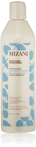 Mizani Scalp Care - MIZANI Scalp Care Pyrithione Zinc Antidandruff Conditioner, 16.9 Fl Oz