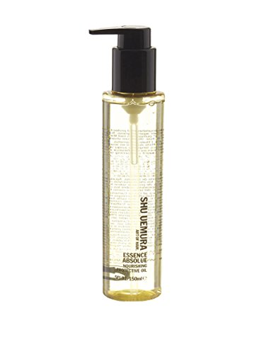 - Shu Uemura Essence Absolue Nourishing Protective Oil Unisex, 5 Ounce