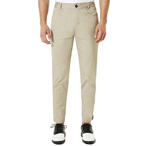 Oakley Men's 5 Pockets Golf Pants, rye 40 for sale  Delivered anywhere in USA