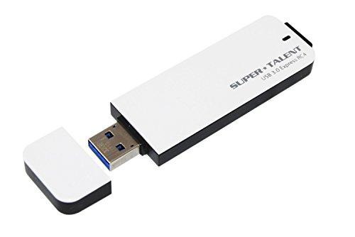 Super Talent USB 3.0 Flash Drive (ST3U1TBR4)