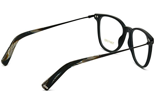 Tom Ford FT5384 C51 002: Matte Black