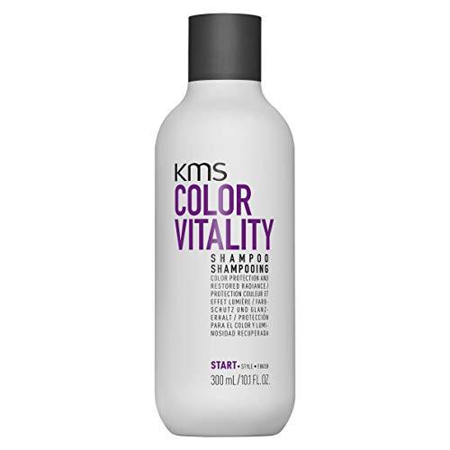 - KMS California Color Vitality Shampoo, 10.1 Ounce
