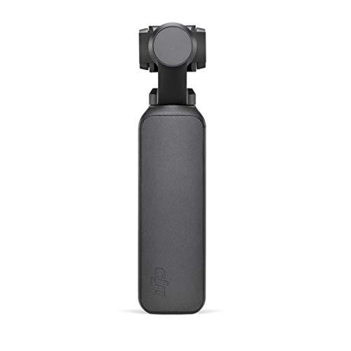 DJI Osmo Gimbal Stabilized Camera