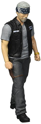 Sons of Anarchy Variant Clay Morrow w/ Bandana 6