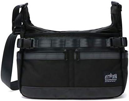 ハンプトンズ HAMPTONS SHOULDER BAG ショルダーバッグ MP6060BL ブラック