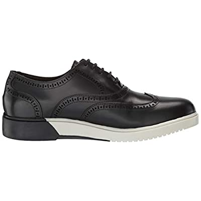 MARC JOSEPH NEW YORK Men's Leather 5th Ave Oxford Shoes | Oxfords
