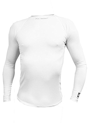(De Soto Men's Shield Del Sol Long Sleeve Tri Top - 2015)