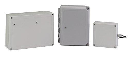 Schlage Electronics GCK-400 Gate Control Kit, Dark Bronze