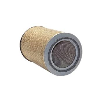 Pack of 1 WIX Filters 49441 Heavy Duty Air Filter