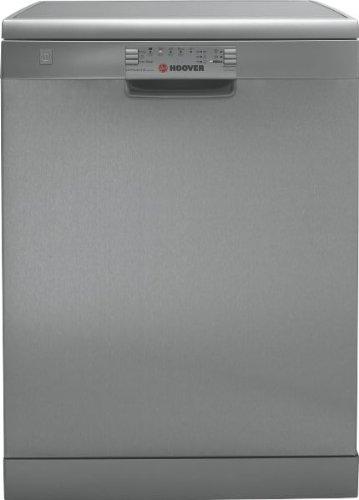 Hoover DDY 062 X lavavajilla Independiente 12 cubiertos A+ ...