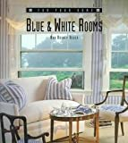 Blue and White Rooms, Ann Rooney Heuer, 1567997325
