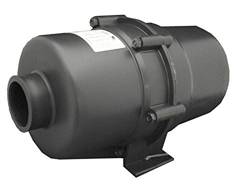 - Waterway Blower: 1.5Hp 120V Stealth Ii Without Cord