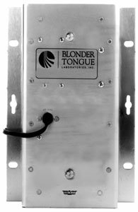 ACA-35-1000 Apartment Complex Amplifier by Blonder Toungue