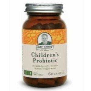 Choice Детский Удо смесь пробиотиков 60 Капсулы