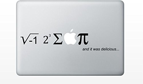 pie decal - 1