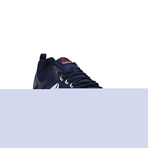 Reebok Reebok Sportschuhe BS6855 Man Man BS6855 Blau Sportschuhe Blau Reebok BS6855 gBp5Fqw